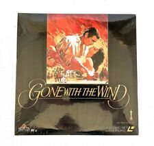 Gone With the Wind (Laserdisc)