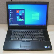 """Dell Precision M4500 15.6"""" i7-840Q 1.87GHz 4GB 128GB SSD 1920x1080 NVIDIA WIN10"""