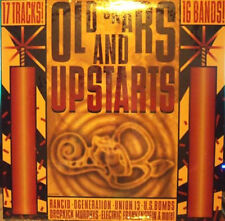 OLD SKARS AND UPSTARTS - VA 1999 With RANCID, STITCHES, US BOMBS COMP LP