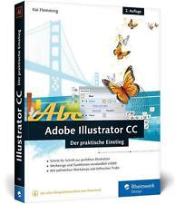 Adobe Photoshop CC - Der professione Einstieg - R. Klaßen - 2.Auflage NEU/OVP