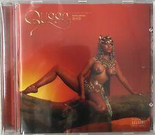 Nicki Minaj - Queen (CD) New Sealed Free UK P&P.