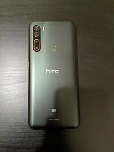 HTC U20 5G - Green - 256gb - 8gb - Unlocked