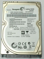 """Seagate 1TB Laptop SSHD 2.5""""SATA 6GB/s 64MB SATAIII ST1000LM014 Hybrid (HDD/SSD)"""