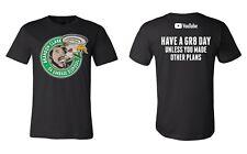 (Xlarge) Da Garbage Disposal T-Shirt Unisex Canvas Brand Name