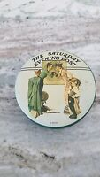 Norman Rockwell - The Saturday Evening Post School Days - EMPTY COLLECTORS TIN