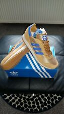 "Deadstock..adidas "" New york "" Originals..Retro  trainers size 7 uk eur 40 2/3"