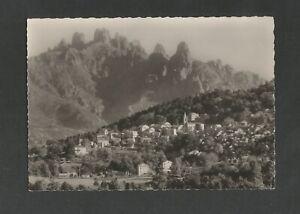 Postcard France Corsica, Zonza et Les Aiguilles de Bavella Unused