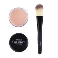 Crema Correttore Concealer Professionale per Make up Professionale, Crema