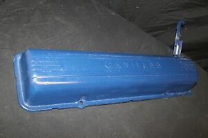 58 59 60 61 62 Cadillac Eldorado 390 Engine Cylinder Head Valve Cover 2