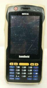 Timbatec Nautiz X5 Handheld 806Mhz 2D-Imager WLAN BT CAM 3G HSDPA *Not Tested*