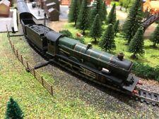 Wrenn Railways 2221 Cardiff Castle BR Green
