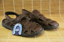 Mens Nunn Bush Fisherman Sandals size 8 M - #84076-247 --- L1