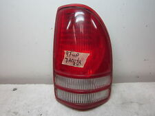 nn702357 Dodge Dakota 1997 1999 2000 2001 2003 2004 Rear RH Tail Light Lamp OEM