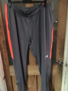 Under Armour Mens Training Pants Size XXL