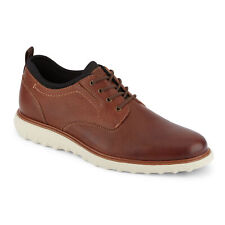 Dockers Mens Armstrong Genuine Leather Smart Series Dress Casual Oxford Shoe