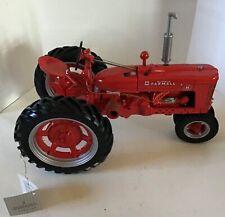 Franklin Mint McCormick Farmall Model H Farm Tractor Diecast