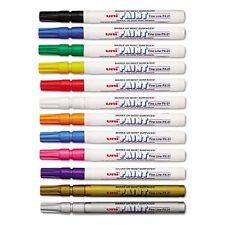 Uni-Paint PX-21 Markers - 63721