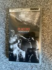 Placebo: Soulmates Never Die - Live in Paris UHD For PSP (2006) Placebo cert E