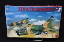 YA102 ESCI 1/72 maquette avion 9057 LTV A-7D Corsair II