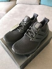 Adidas Ultra Boost LTD BB4677 Triple Black US9.5