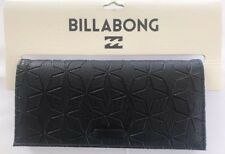LADIES BILLABONG WALLET BRAND NEW WITH TAGS BLACK BALTIC BAY GIFT WOMENS PURSE