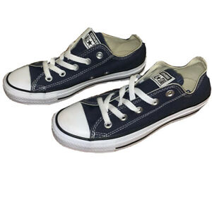 Converse Chuck Taylor All Star Canvas Low Top Women's Size 6