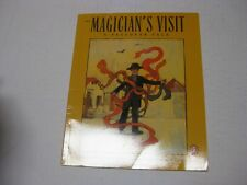 Magicians Visit: A Passover Tale by Barbara Diamond Goldin
