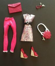 Monster High Doll Clothing, Shoes & Accessories Lot - Catty Noir - ScareMester