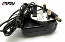 6V AC-DC Adaptor for 600mA Mr. Christmas Gold Label Worlds Fair Frenzy Ride