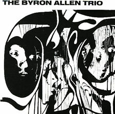 Audio CD Byron Allen Trio - Allen, Byron - Free Shipping