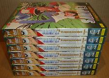 DVD SAMPEI IL RAGAZZO PESCATORE SERIE COMPLETA 7 BOX 21 DVD DOLMEN HOME