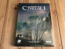 Der Ruf von Cthulhu 7a Edition - Display Guardian - Edge - Spanisch