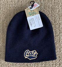 NCAA Signatures Montana State University Bobcats Realtree Camo Adjustable Hat
