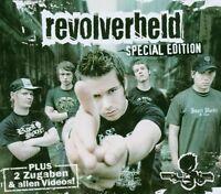 "REVOLVERHELD 'REVOLVERHELD"" CD NEW"