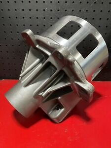 2015-UP GM CHEVY 8L90 TRANSMISSION EXTENSION HOUSING (2WD) CASTING# 24272517