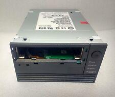 HP LTO Unidad de cinta 3137497-04 LTO1 LVD / SCSI a6322-69001 68 Pin