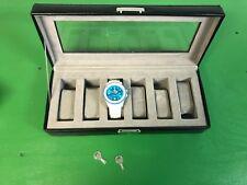 Ice Watch Uhr Türkis Weiß Original mit Aufbewahrung