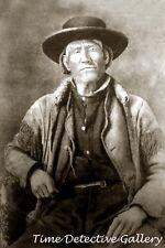 Mountain Man / Frontiersman Jim Bridger (1) - Historic Photo Print