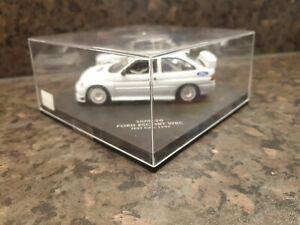 Skid SKM 120 FORD ESCORT WRC TEST CAR 1997 1:43