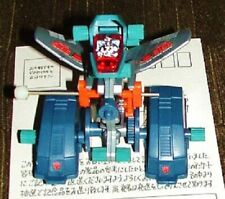 New ListingRobostrux Zoids Tomy Robot 1980 Promo Special Edit'N Nevr Releasd Japan Made Mib