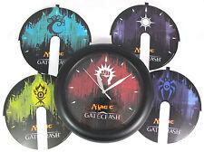 Magic the Gathering MTG - Wall Clock Gatecrash NEW