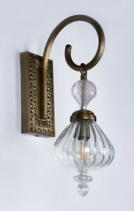 Contemporary Hanging Wall Sconces Light Fixture lighting for Home & Office Decor