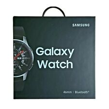 Samsung Galaxy Watch SM-R800 46mm Silicone Strap Smartwatch
