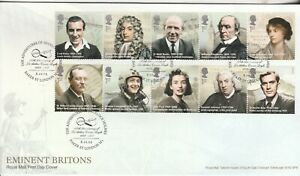 2009 Eminent Britons, Sherlock Holmes/Baker Street Strike, Unaddressed