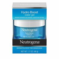 Neutrogena Hydro Boost Water Face Gel Moisturizer, 1.7 Oz