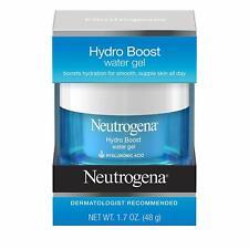 Neutrogena Hydro Boost Water Face Gel Moisturizer, 1.7 Oz