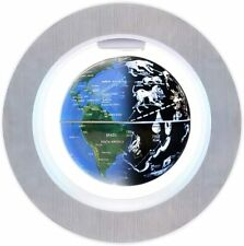 Maglev Globe Constellation with led Lights,World map for Teaching, Business Gift