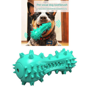 Dog chew Toys for Aggressive chewers, Dog Toothbrush Chew Toys, Dog Chew
