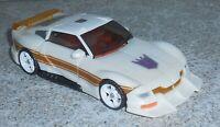 Transformers Tfcc Botcon RUNAMUCK Complete Deluxe 2012