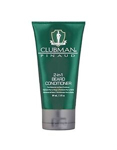Clubman Beard Care Combo Set (Conditioner, Balm & Oil) - Barber Supply